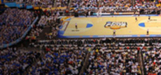 NCAA Mens Final Four
